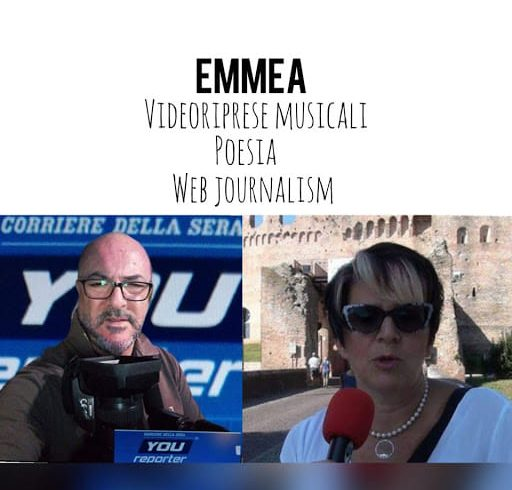 EMMEA Video & Poetry