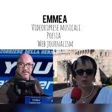 EMMEA Video & Poetry